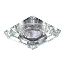 EMITHOR DOWNLIGHT GU10/50W, CHROME/MIRROR (71070)