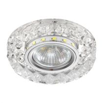 EMITHOR DOWNLIGHT GU10/50W, 0,2WLED, (71074)