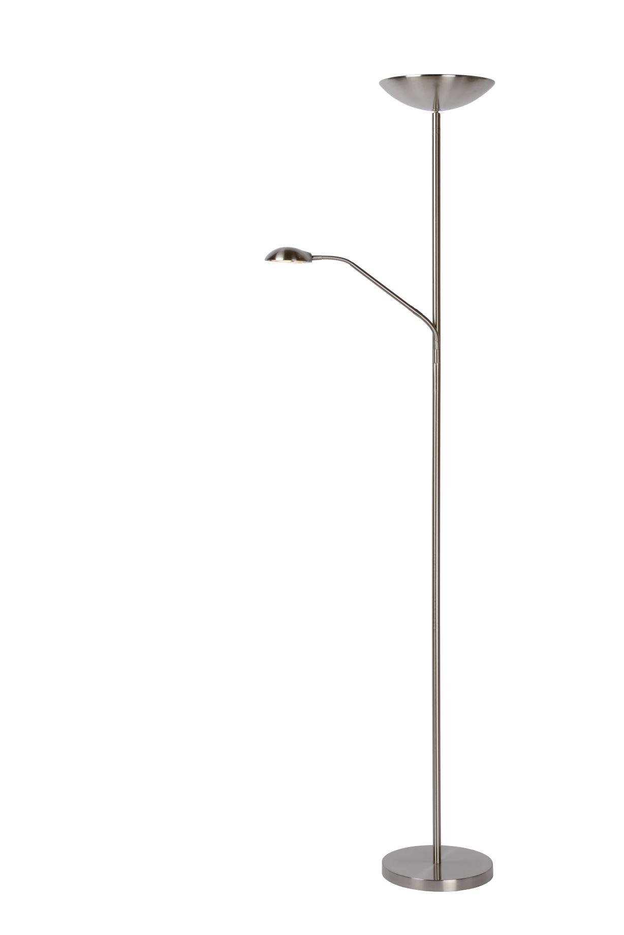 LUCIDE ZENITH LED Floorlamp LED 20W + (19791/24/12)