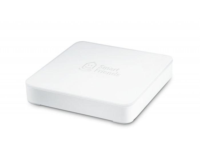 PAULMANN SmartHome ZigBee Smart Friends box s rozhraním pro LAN a USB (50066)