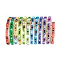 PAULMANN Digitální LED pásek 3m RGB bílá (70481)