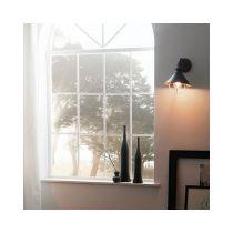 WOFI Nástěnné svítidlo Florence 1x60W E27 (4249.01.50.6000)