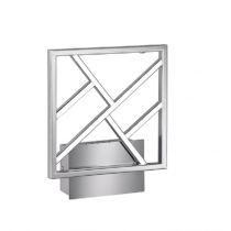 WOFI Nástěnné svítidlo Fox 1x9W 3000K LED (4578.01.64.6000)