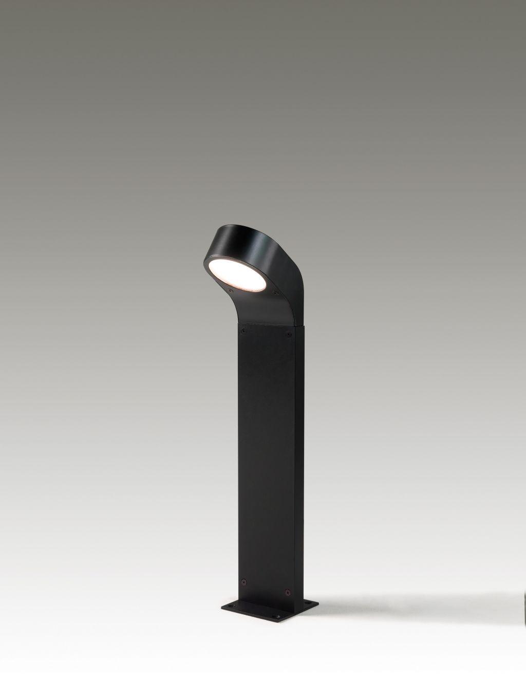 ASTRO Soprano Bollard - black (1131006)