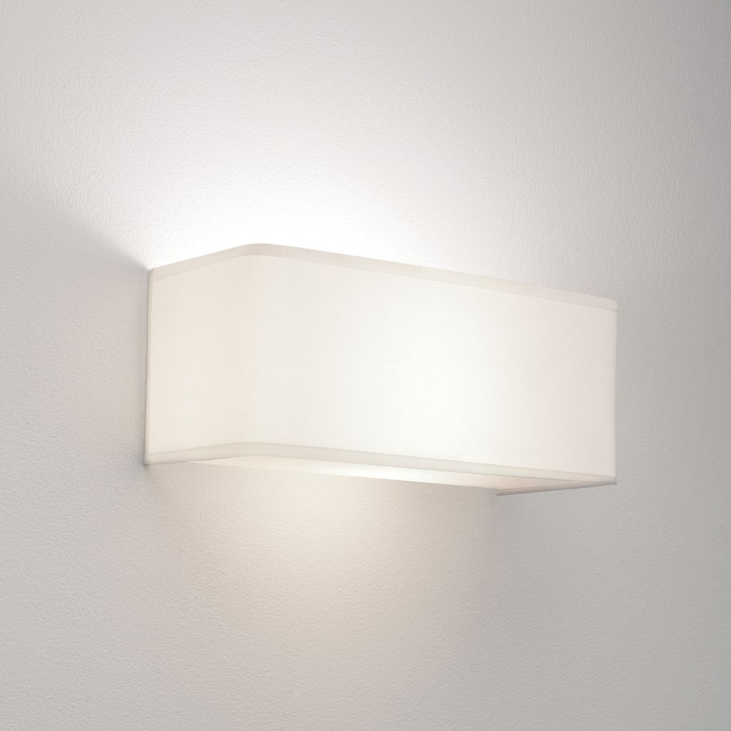 ASTRO Ashino wide wall light (1166002)