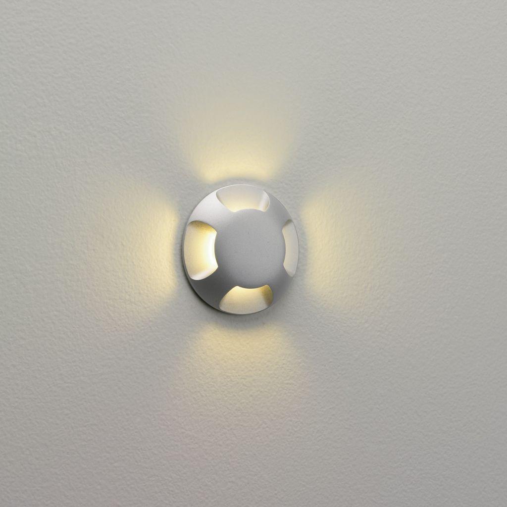 ASTRO Beam 4 LED ground/wall light (1202003)