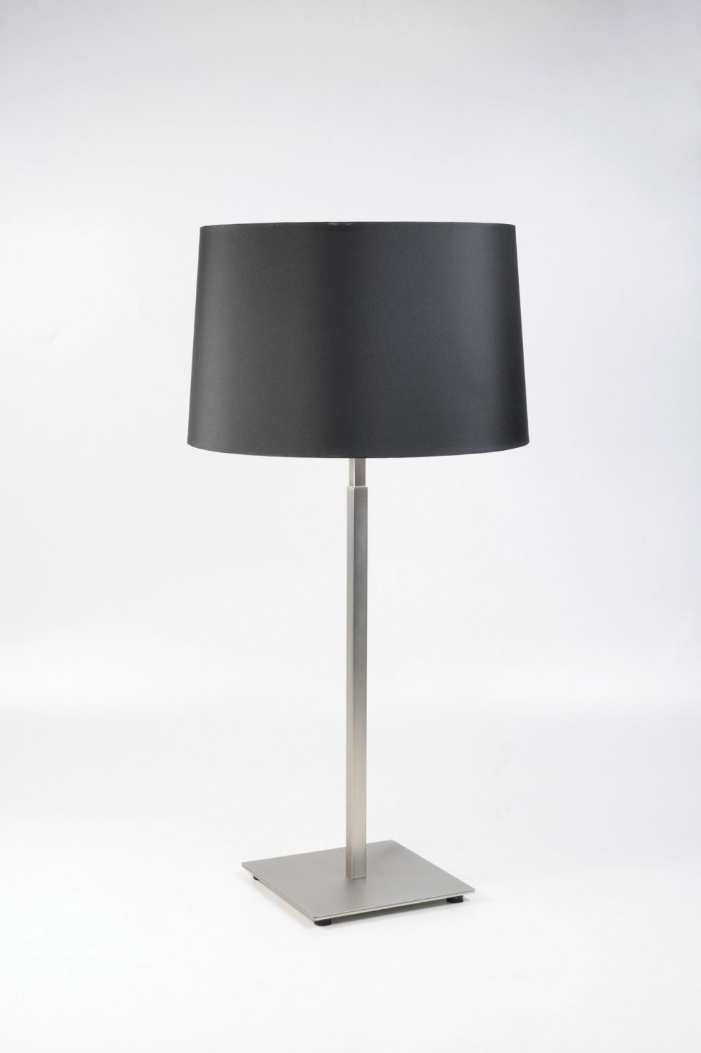 ASTRO Azumi table lamp matt nickel without shade (1142022)