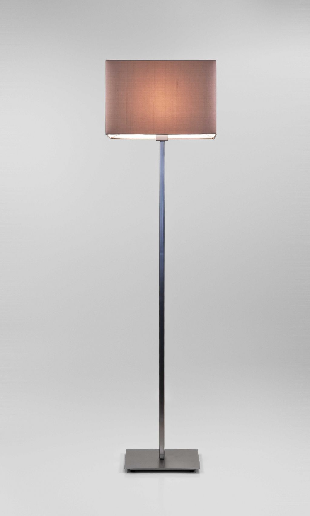 ASTRO Park Lane floor lamp matt nickel without shade  (1080017)