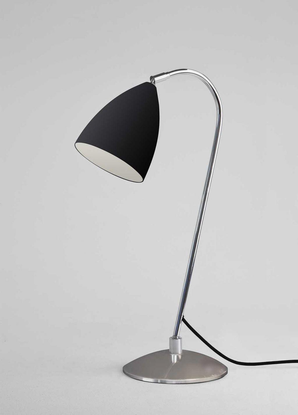 ASTRO Joel Table Light Black (1223002)