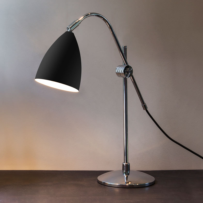 ASTRO Joel Grande Table Light Black (1223011)