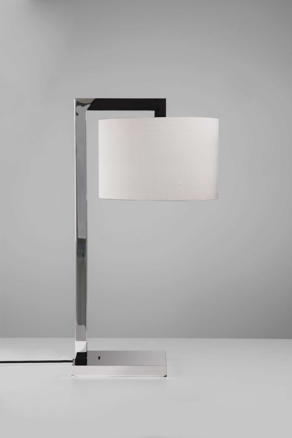 ASTRO Ravello Table Light Polished Chrome without shade  (1222007)
