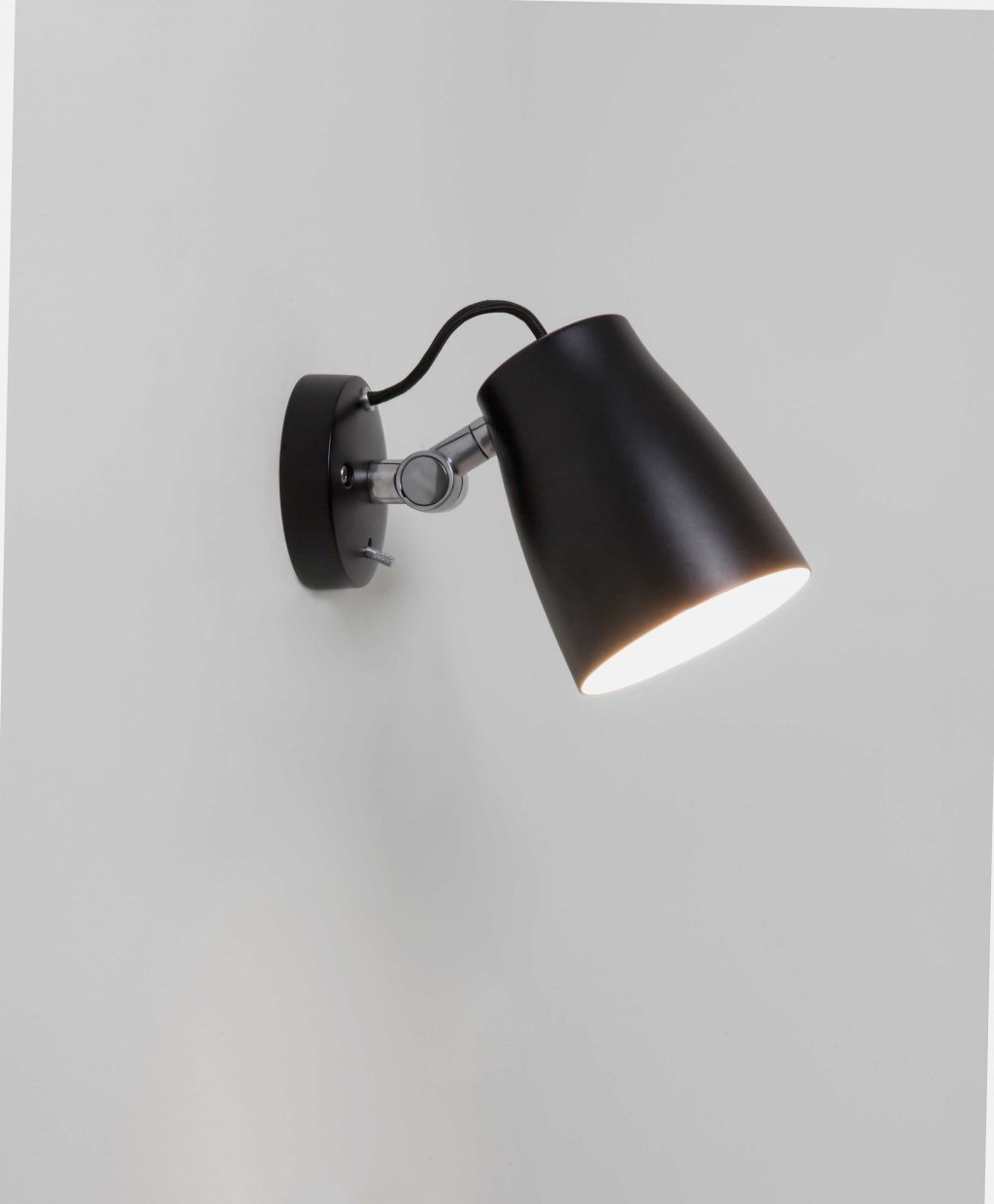 ASTRO Atelier Wall light Black (1224013)