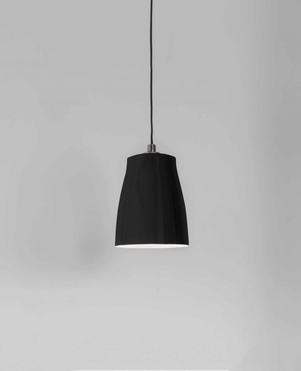 ASTRO Atelier Pendant 150 Painted Black (1224019)