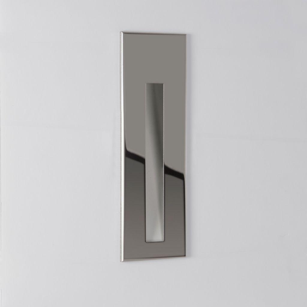 ASTRO Borgo 55 Polished Stainless Steel - 2700K (1212022)