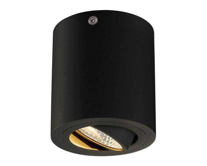 svietidl r1 megapredaj a slv triledo round cl typu downlight matn ern led 6 w 38. Black Bedroom Furniture Sets. Home Design Ideas