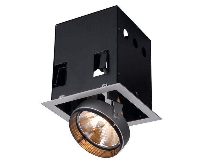 svietidl r1 megapredaj a slv qrb modul pre aixlight pro kryt strieborno ed 1 115004. Black Bedroom Furniture Sets. Home Design Ideas