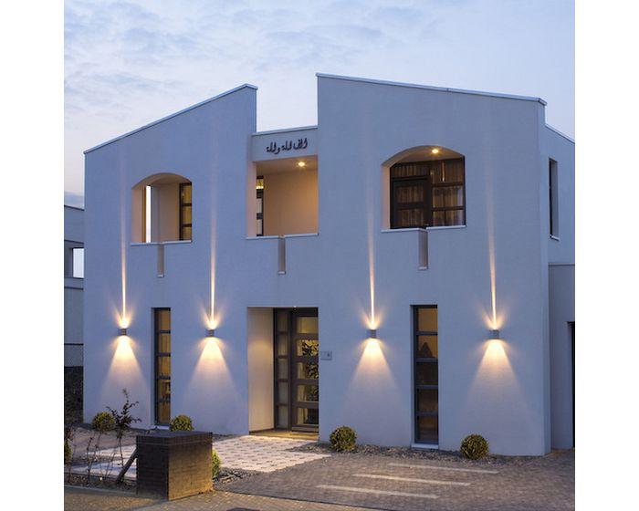 svietidl r1 megapredaj a slv beam strieborno ed 230v r7s 150w ip44 227020. Black Bedroom Furniture Sets. Home Design Ideas