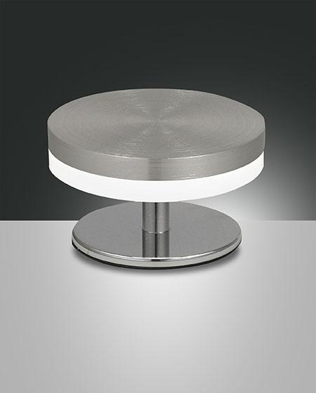 FABAS MABEL TABLE LAMP ALUMINUM (3296-30-212)