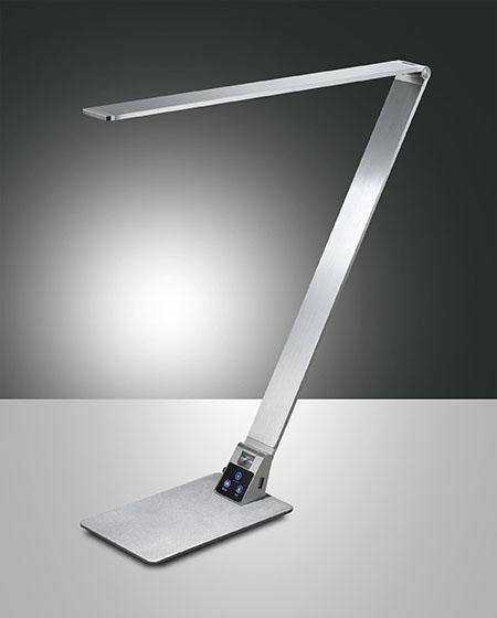 FABAS WASP TABLE LAMP ALUMINUM (3265-30-212)