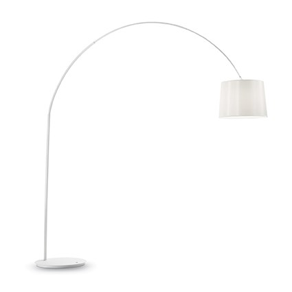 IDEAL LUX  Dorsale PT1 Total white (095127)