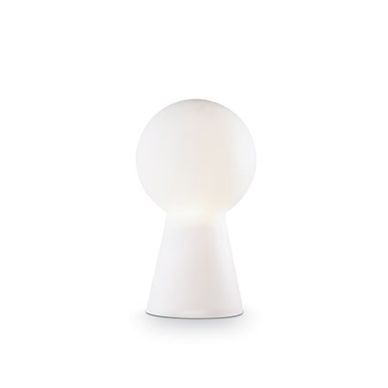 IDEAL LUX Birillo Medium Bianco (000251)