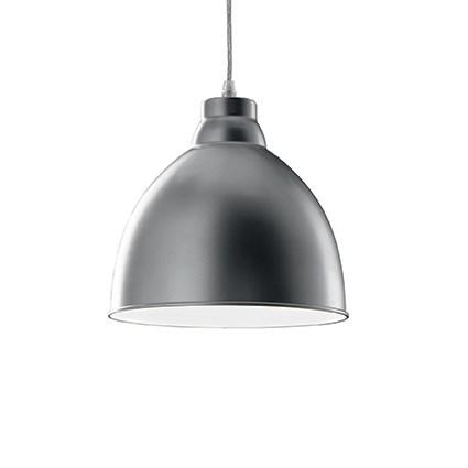 IDEAL LUX  Navy SP1 Alluminio (020716)