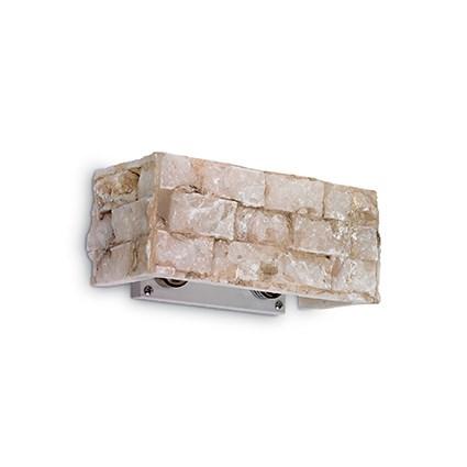 IDEAL LUX  Carrara AP2 (018775)