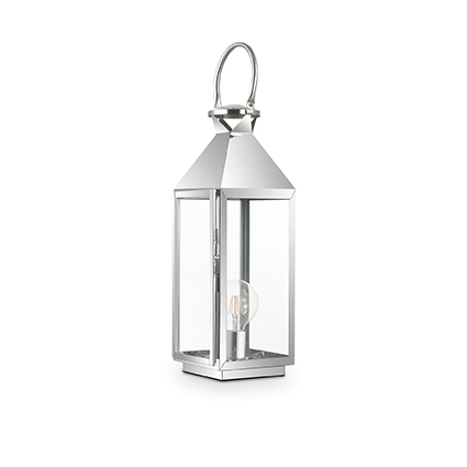 Ideal LUX MERMAID TL1 BIG CROMO (166667)