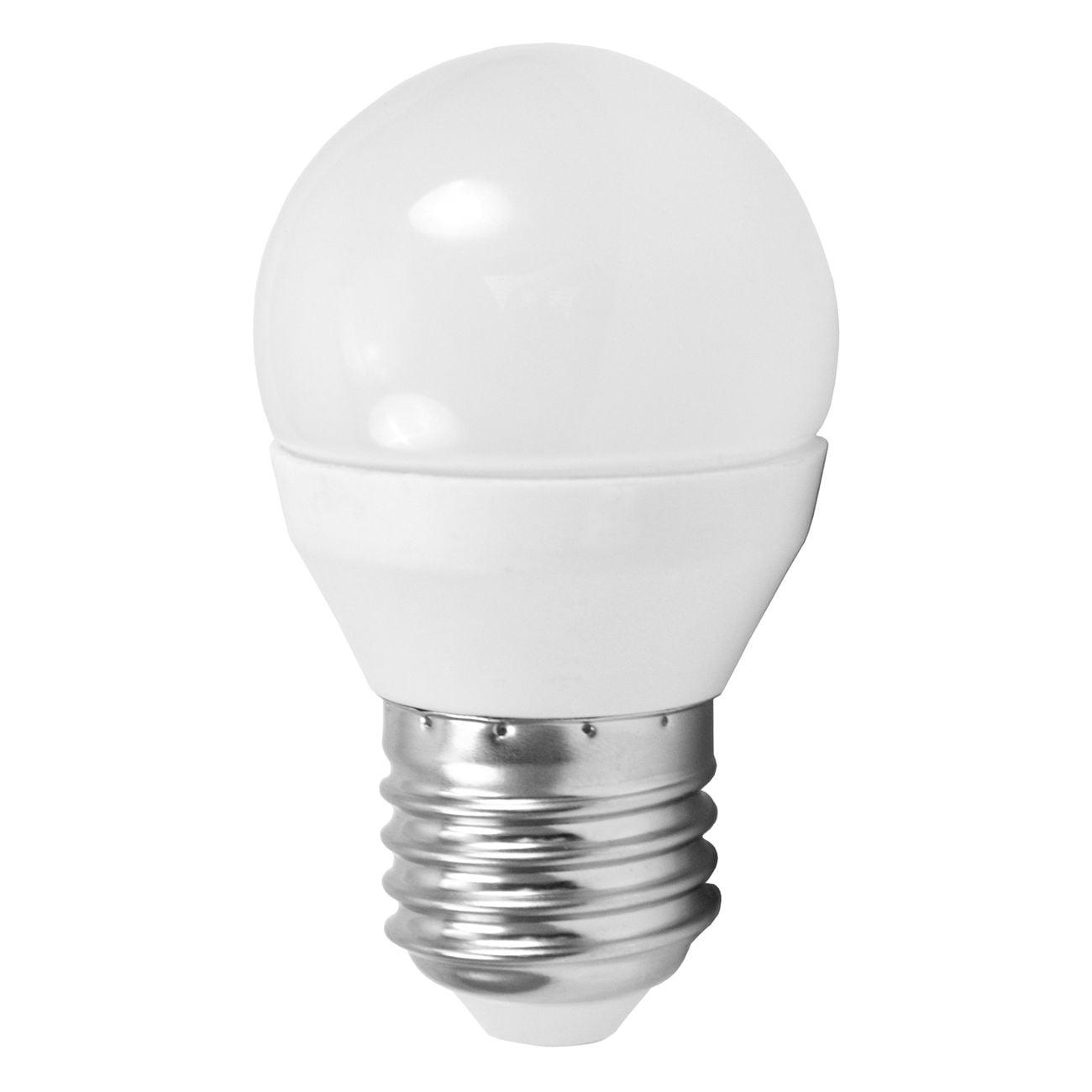LED žiarovka E27/4W 3000K EGLO 10762