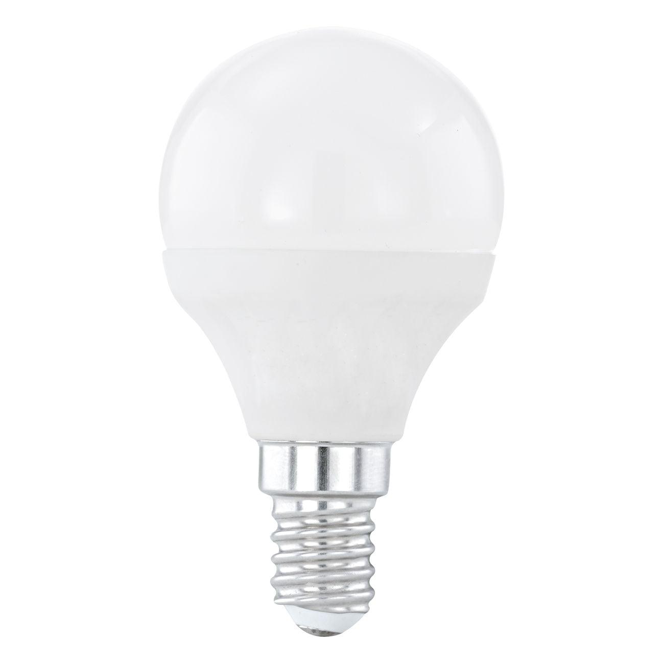 LED žiarovka E14/4W 3000K EGLO 11419