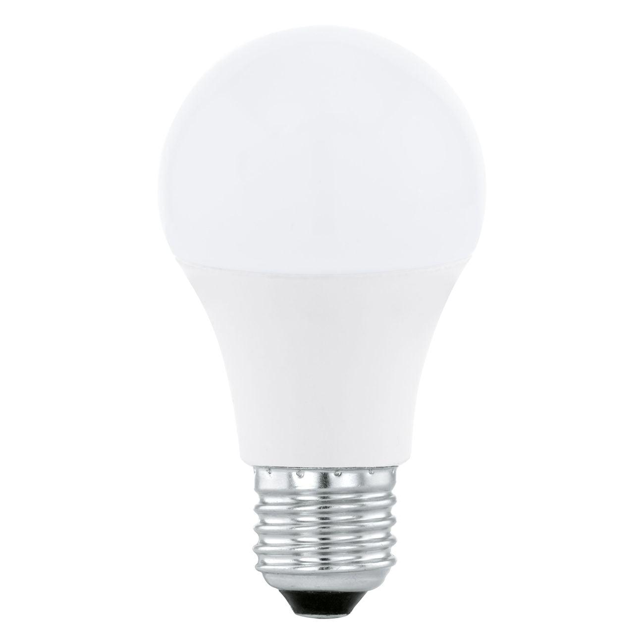 LED žiarovka E27/6W 3000K EGLO 11476