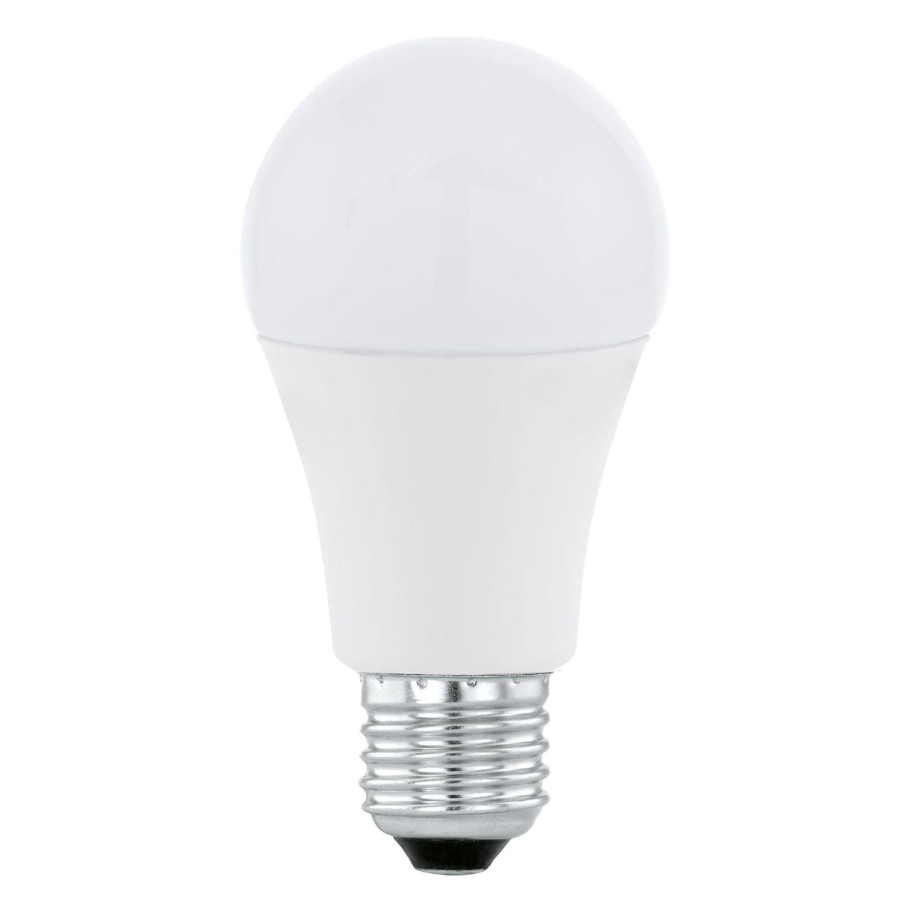LED žiarovka E27/12W 4000K EGLO 11482