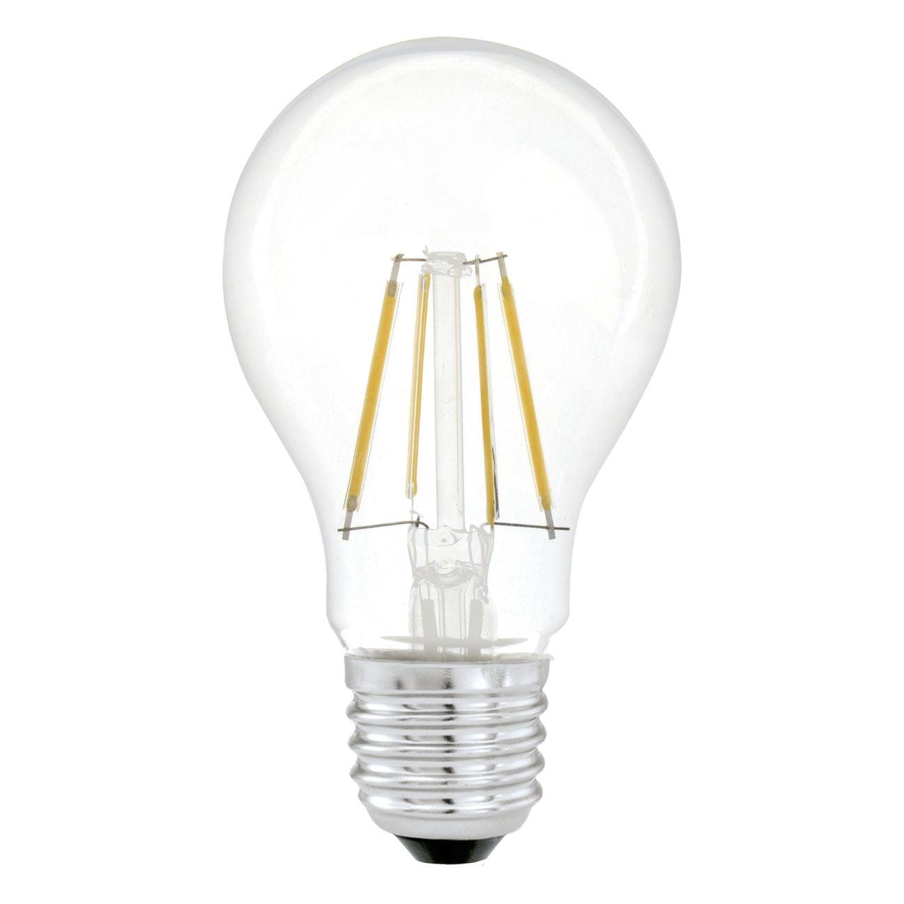 LED žiarovka E27/4W 2700K EGLO 11491