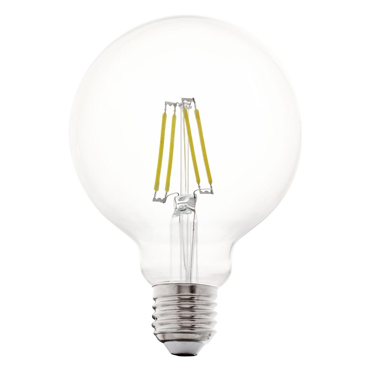 LED žiarovka E27/4W 2700K EGLO 11502