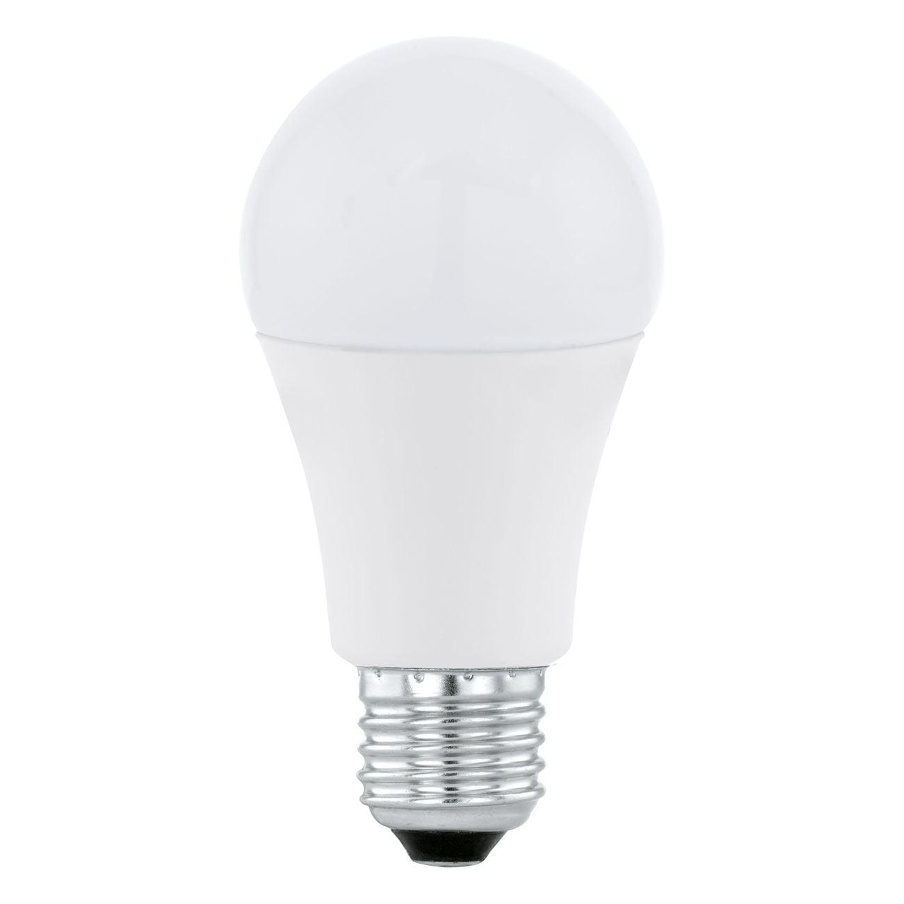 Stmievateľná LED E27/12W 3000K EGLO 11545