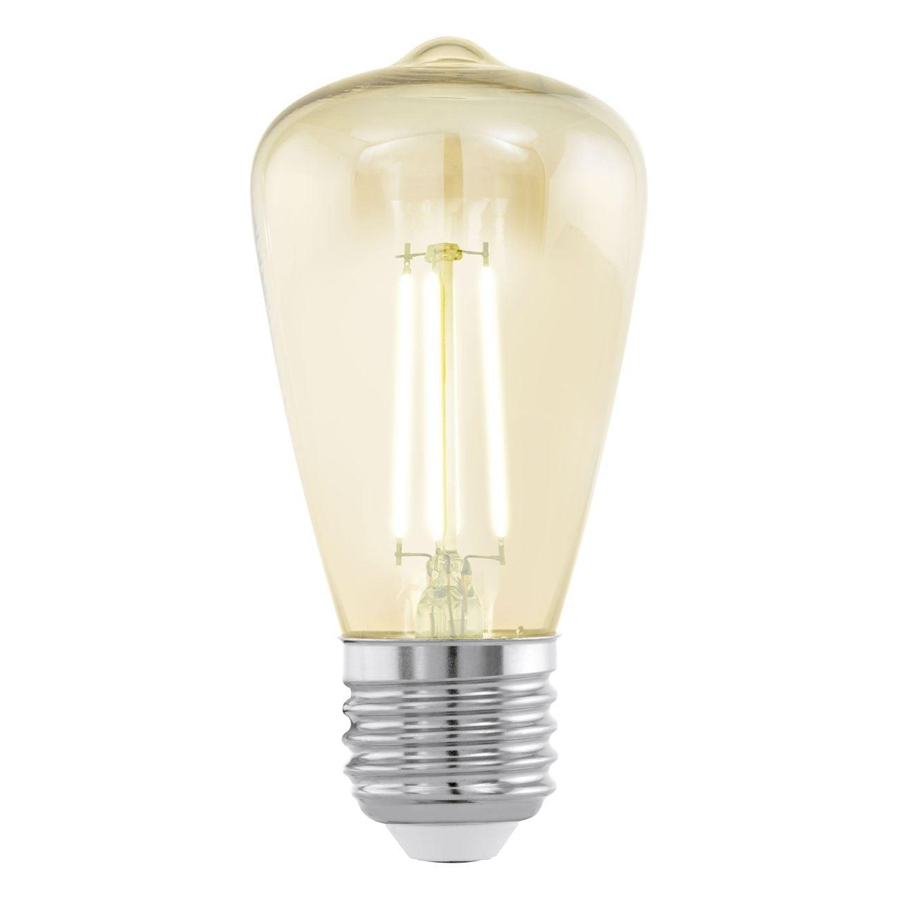 LED žiarovka E27/3,5W 2200K EGLO 11553