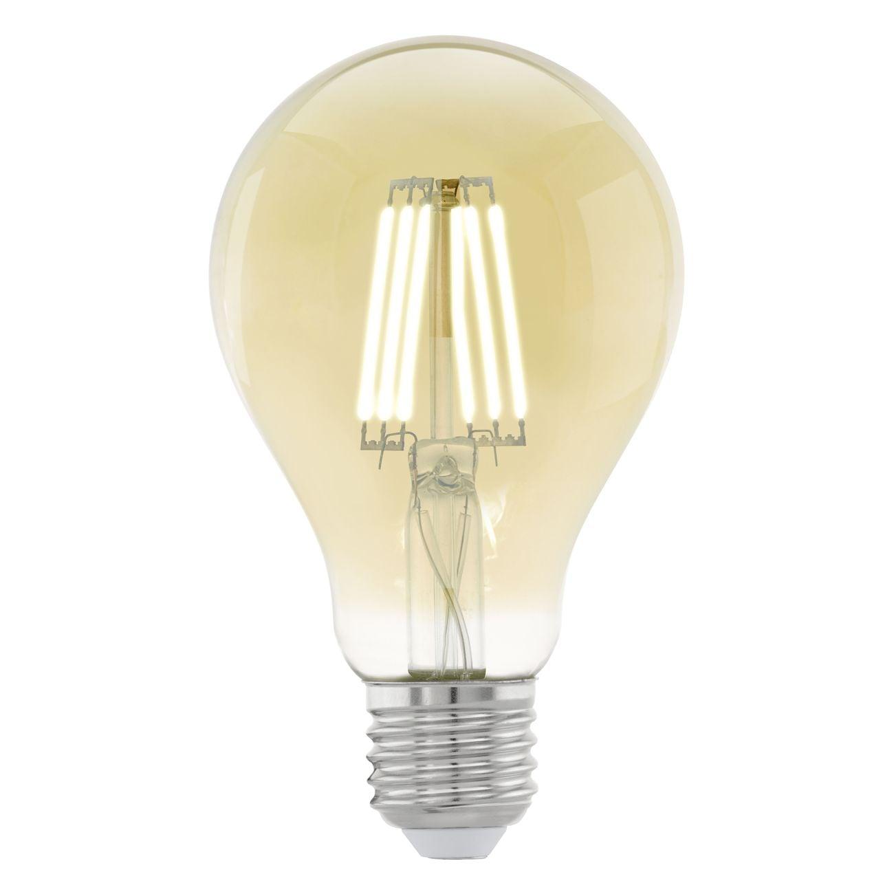 LED žiarovka E27/4W 2200K EGLO 11555