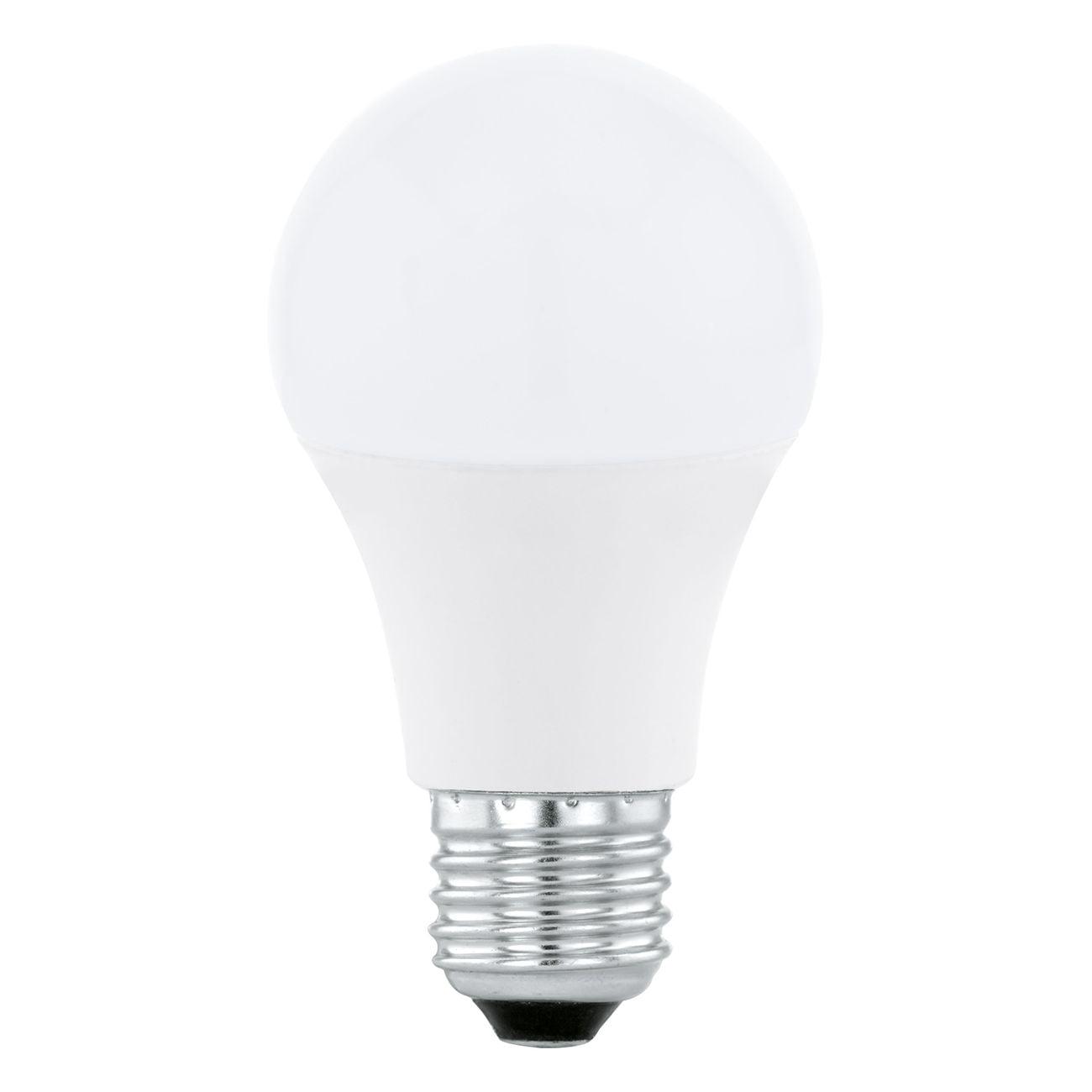 LED žiarovka E27/10W 3000K EGLO 11561