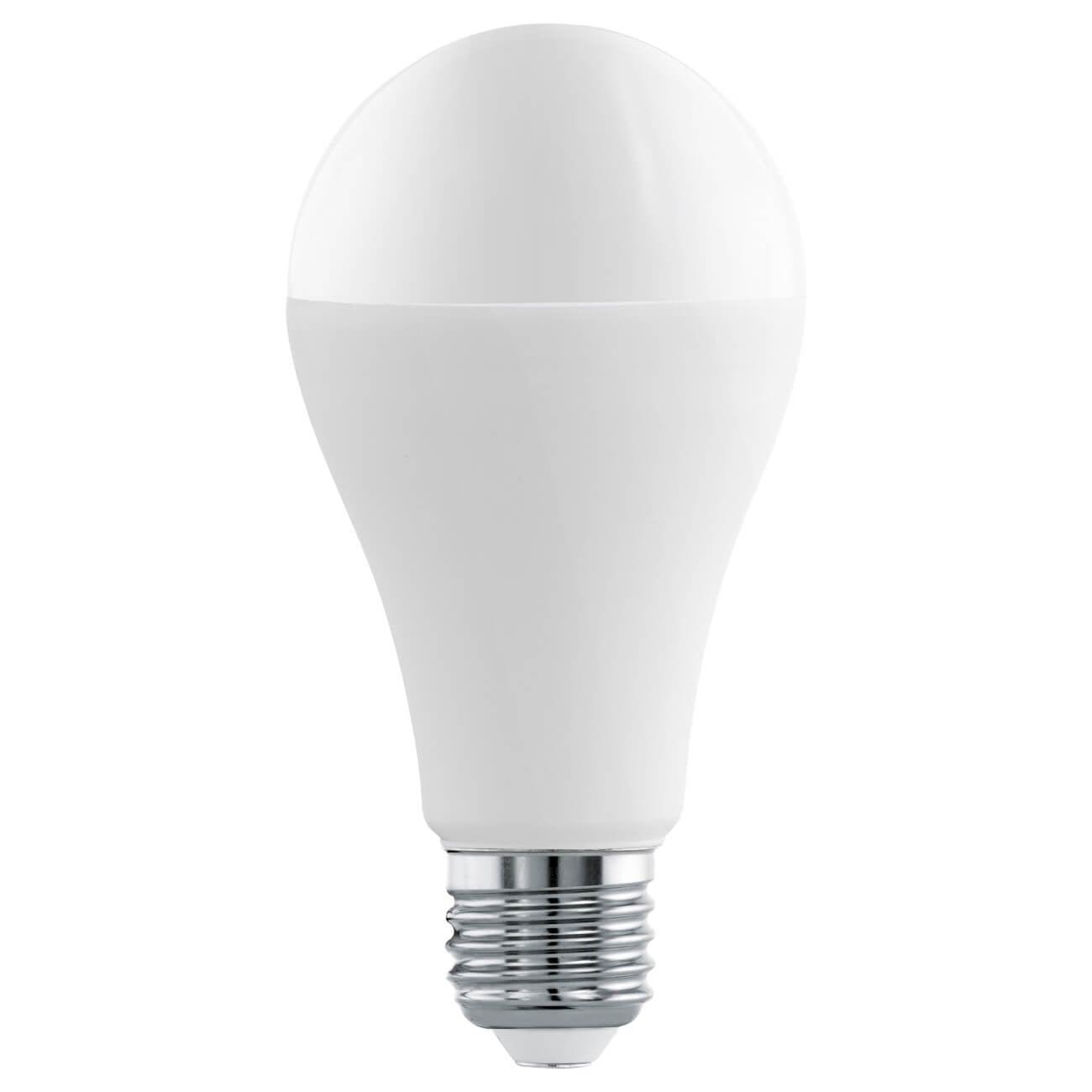 LED žiarovka E27/16W 3000K EGLO 11563