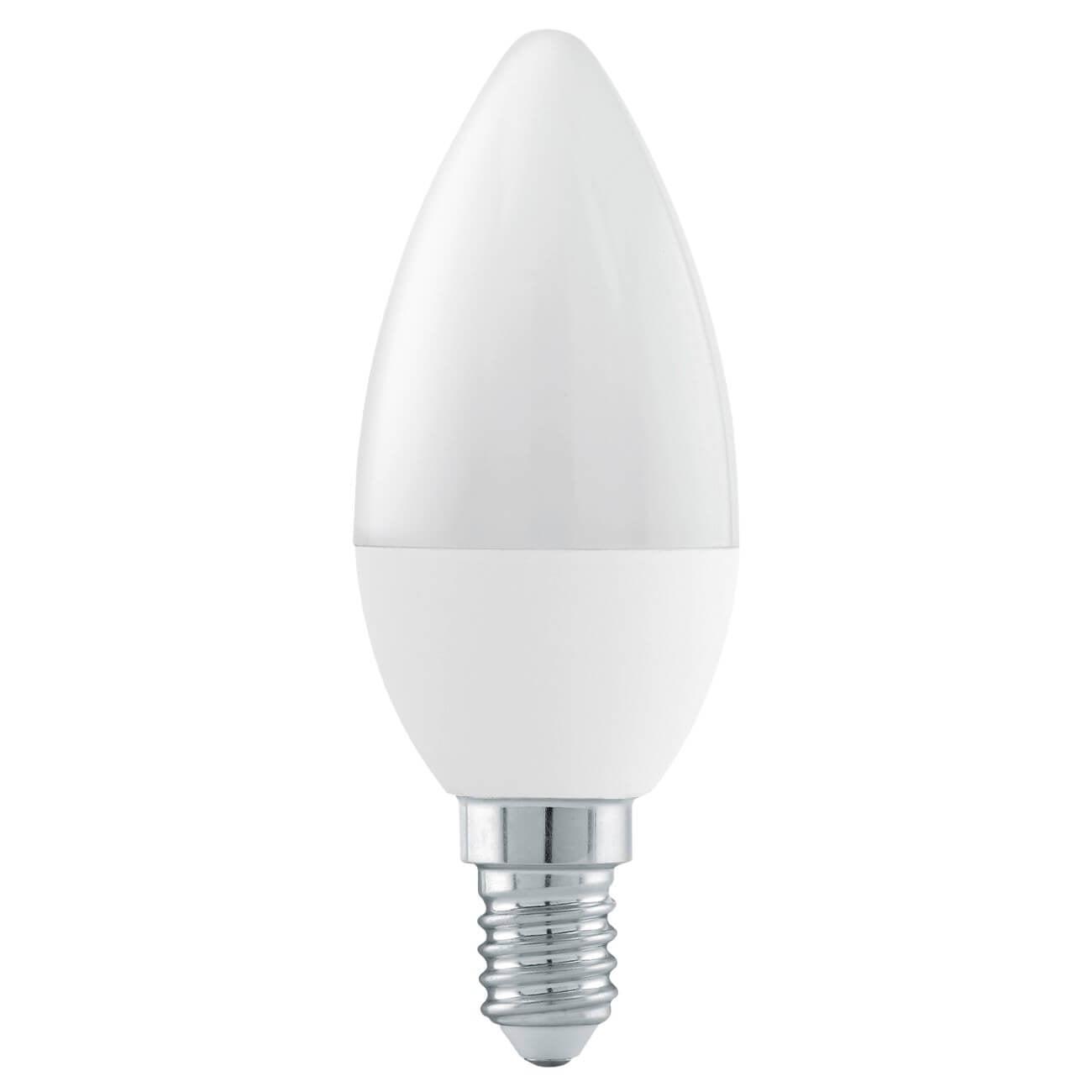 LED žiarovka E14/6W 3000K EGLO 11581