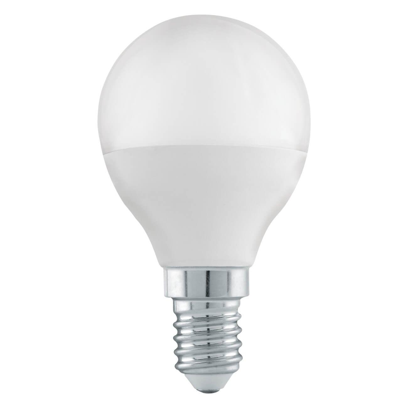 LED žiarovka E14/6W 3000K EGLO 11583