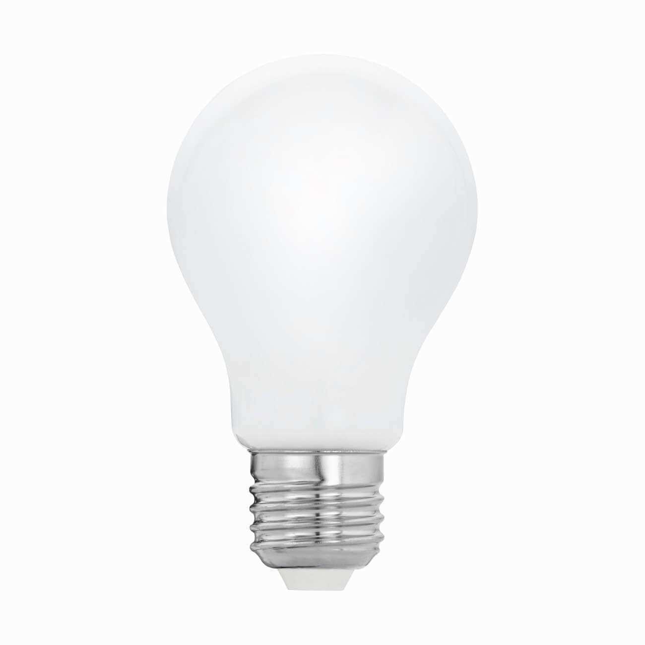 LED žiarovka E27/5W 2700K EGLO 11595