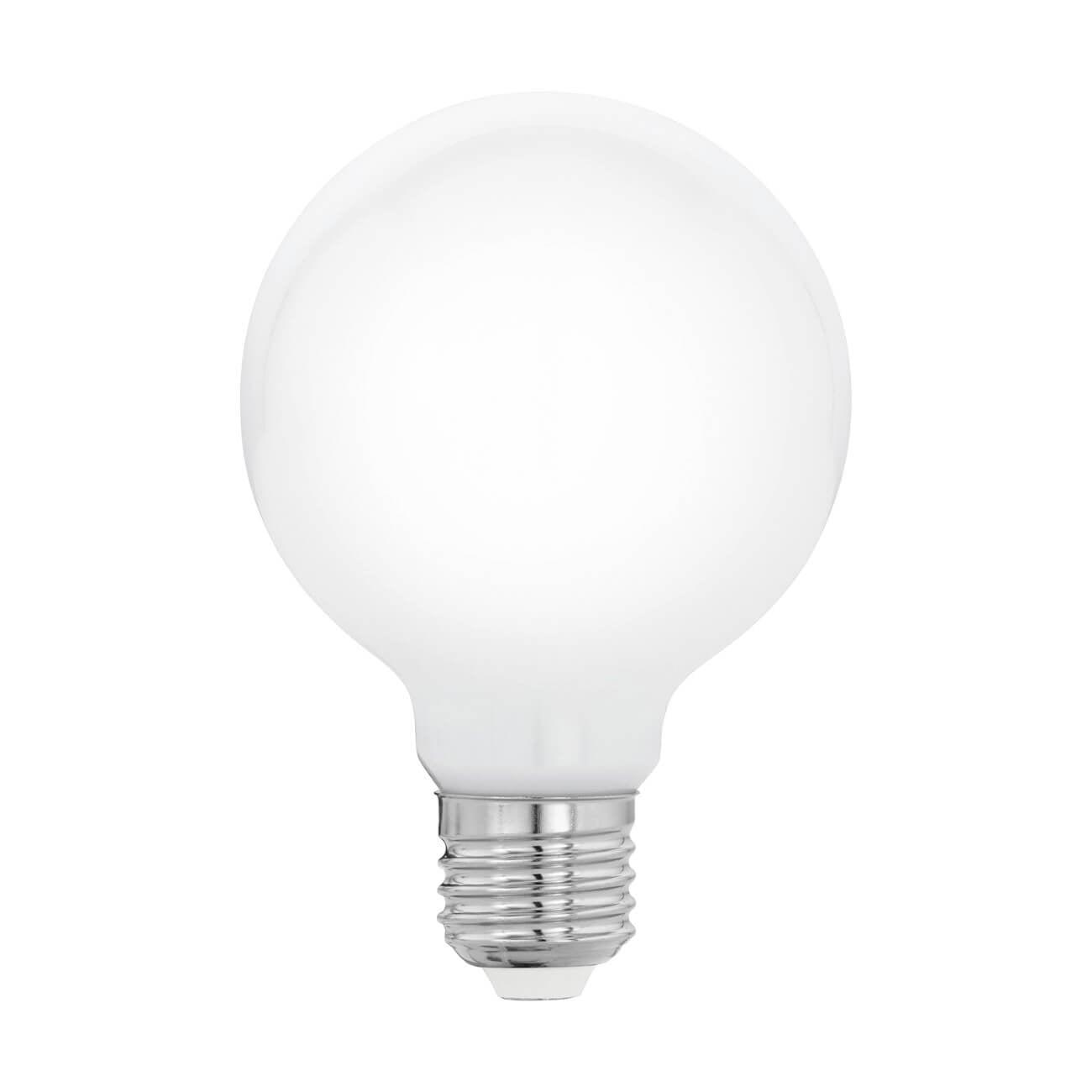 LED žiarovka E27/5W 2700K EGLO 11597