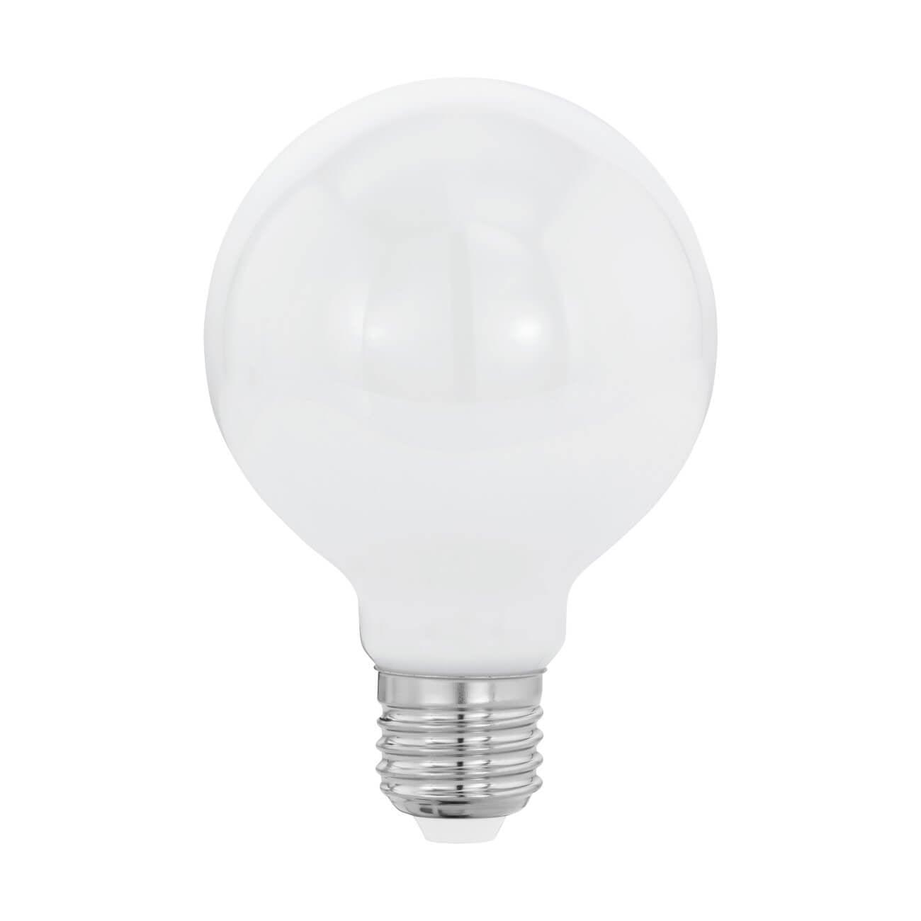 LED žiarovka E27/8W 2700K EGLO 11598