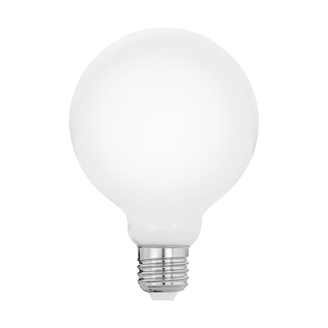 LED žiarovka E27/8W 2700K EGLO 11601