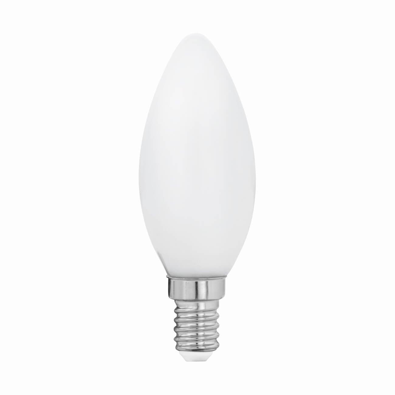 LED žiarovka E14/4W 2700K EGLO 11602