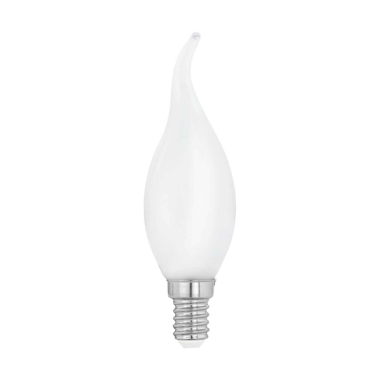 LED žiarovka E14/4W 2700K EGLO 11603