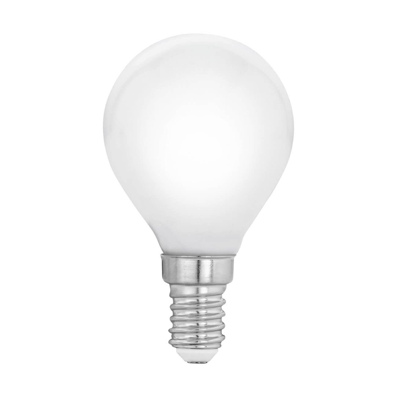 LED žiarovka E14/4W 2700K EGLO 11604