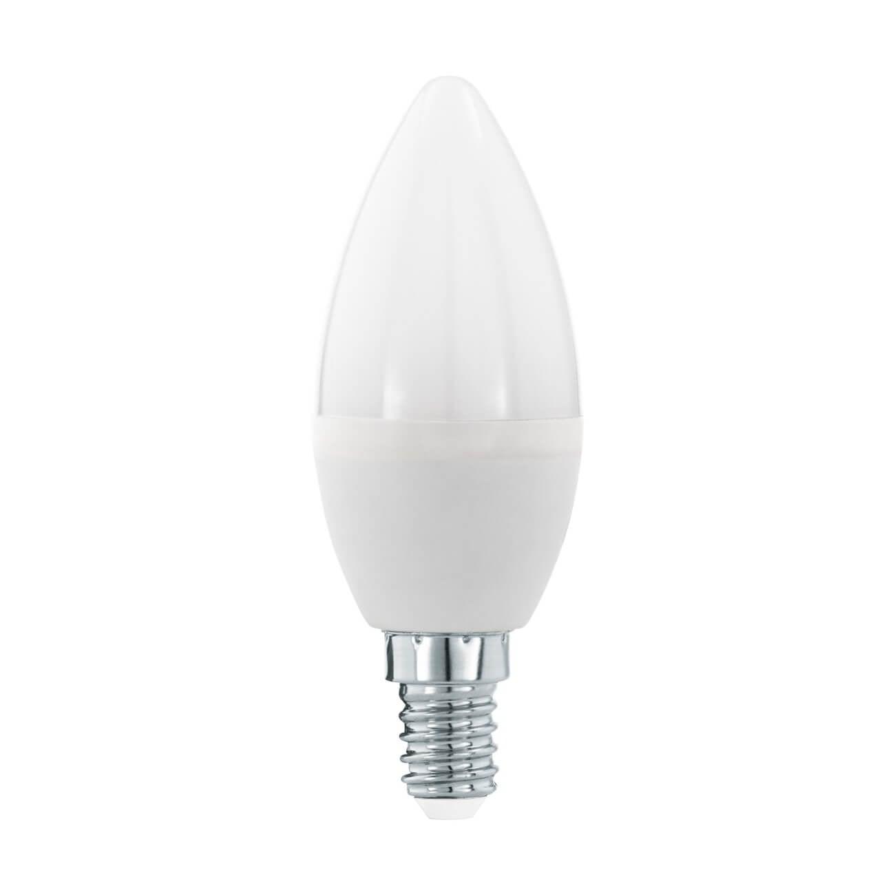 LED žiarovka E14/5,5W 3000K EGLO 11643