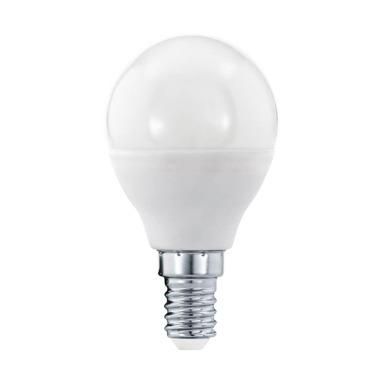 LED žiarovka E14/5,5W 3000K EGLO 11644